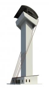 Wieża widokowa Rumia H=55m